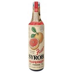 Kitl Syrob Grepfruit 500ml